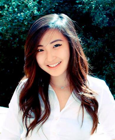 Yelaine Wang