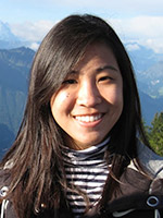 Aimee Kang