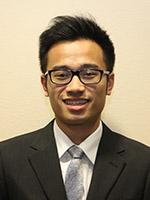 Chris Kwok (joint mathematics-economics)