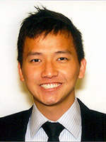 Maximillian Chua (management science)